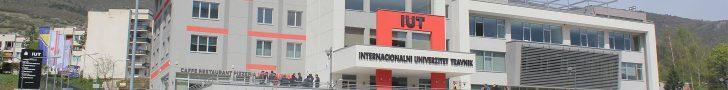 BANER Internacionalni univerzitet Travnik