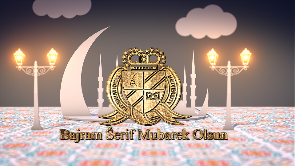 Bajram Šerif Mubarek Olsun Svim Pripadnicima Islamske Vjeroispovijesti