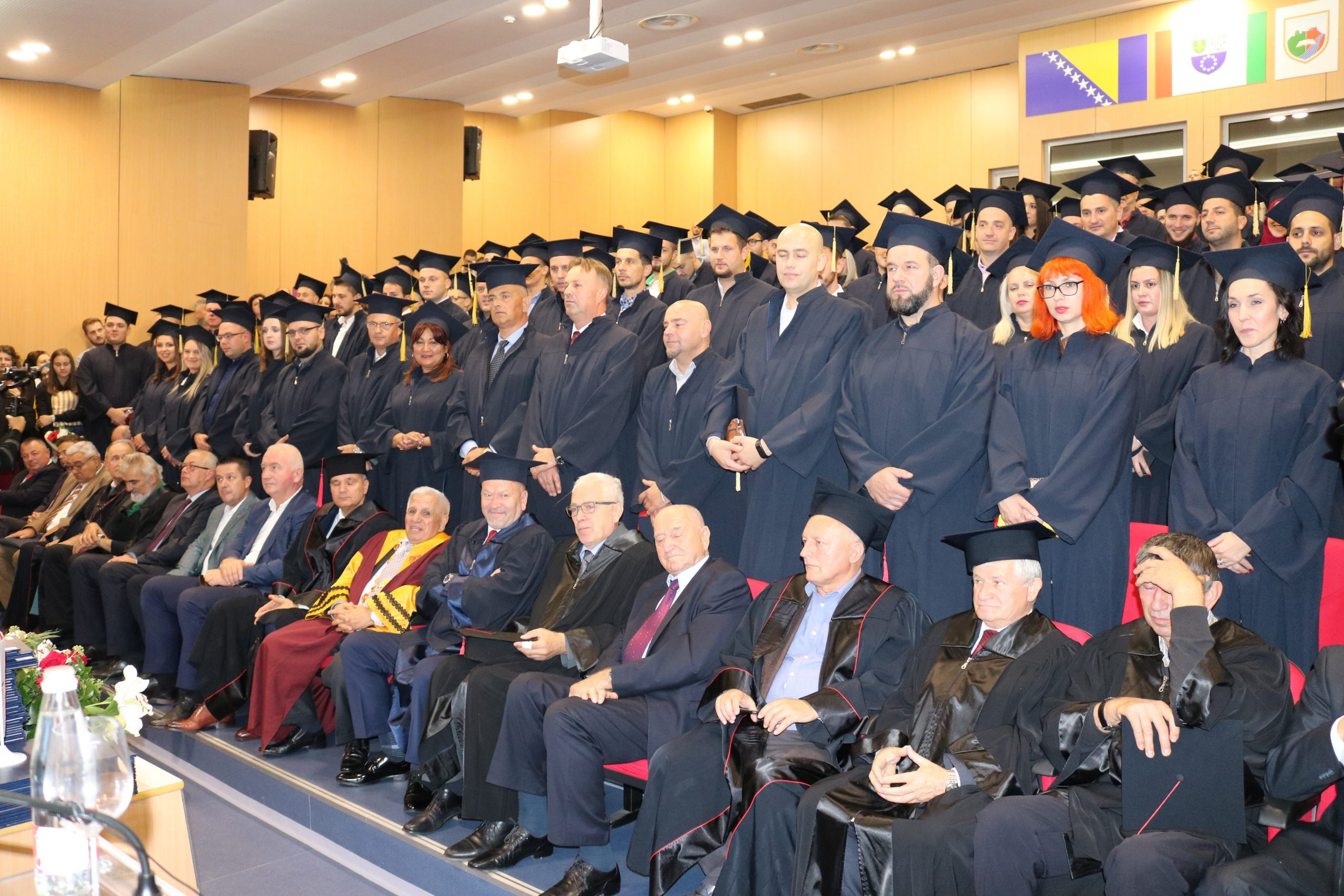 Obavijest Za Diplomirane Studente O Načinu Preuzimanja Diploma