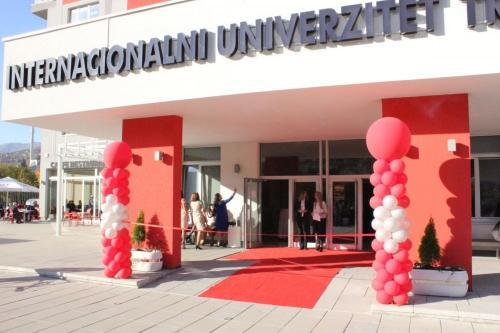 Svečano otvorenje nove zgrade IUT
